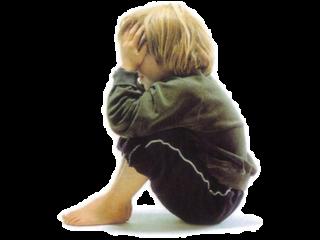 child-fear
